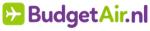 BudgetAir nl logo