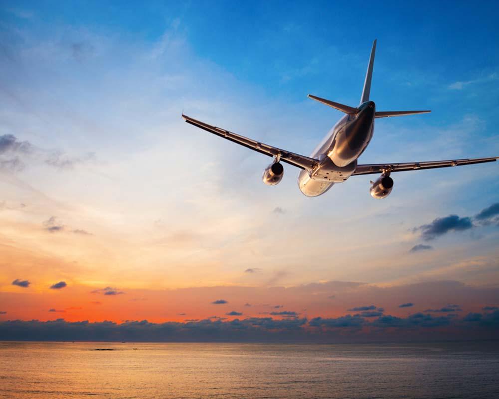 Vliegtickets  Noumea  NOU